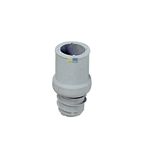 Universal Tubo de desagüe contera 19 mmø para 19 mmø lavadora ...