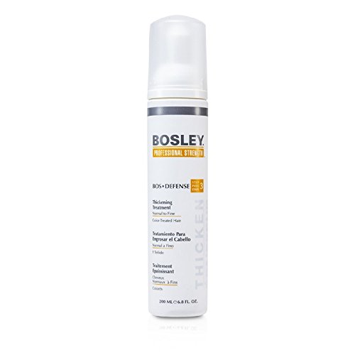 Bosley Professional Strength Bos Defense Thickening Treat...