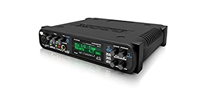MOTU UltraLite-MK3 Hybrid FireWire/USB2 Audio Interface