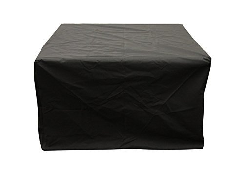 Gas firepit cover 32 inches by 32 inches