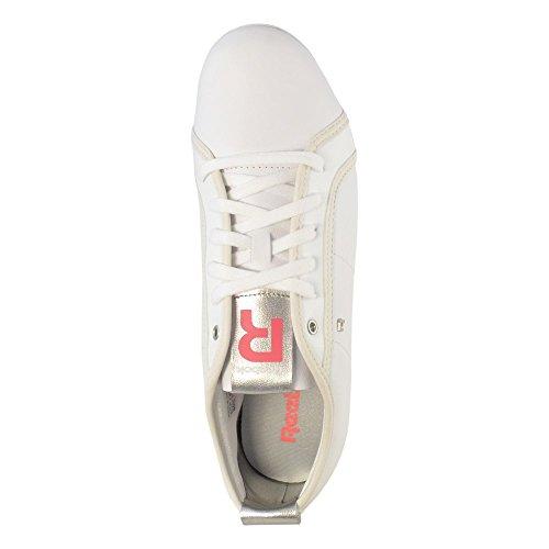 Reebok - Jariyanna - J91671 - Colore: Bianco - Taglia: 41.0