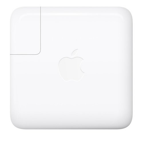 Apple 87W USB-C Power Adapter with USB-C Charge Cable (2m) Bundle by Apple Mac