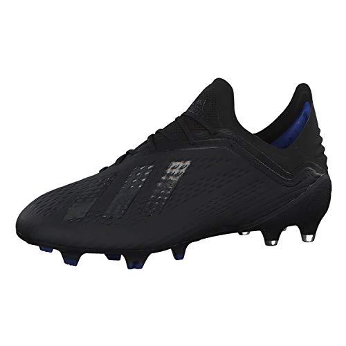 pretty nice 1cef4 ac608 Fútbol 2 Fg Para 000 Hombre Adidas 3 azufue 42 X 18 Eu Negbás 1 De Botas  qUxWpOYwtp
