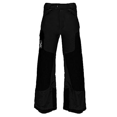 Spyder Boys Action Pants, Size 14, Black