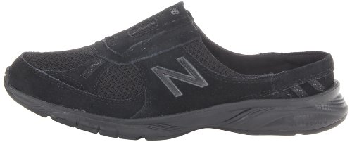 888098229240 - New Balance Women's WW520 Walking Shoe,Black,7 D US carousel main 4