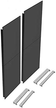 Sbi Heating Accessories Certified Wall Heat Shield For Wood And Pellet Stoves Model Ac02710 Amazon Ca Home Kitchen