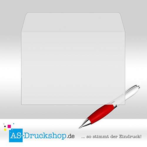 Briefumschlag aus Transparentpapier - Weiss matt DIN C5     50 Stück B0794Y5V14 | Louis, ausführlich  | Genial Und Praktisch  | Spielen Sie das Beste  96da48