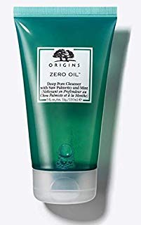 Origins Zero Oil Deep Pore Cleanser With Saw Palmetto And Mint 150ml/5oz