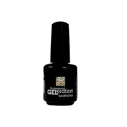 Elegant Gelpolish Start Nail Gel Polish Volume 15ml Color Style Kaleidoscope