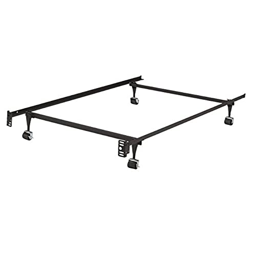 Twin Bed Frame Dimensions: Amazon.com