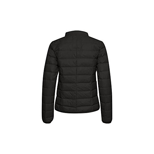 negro JACKET PUFFA TWO DOWNIE PART n8pvff