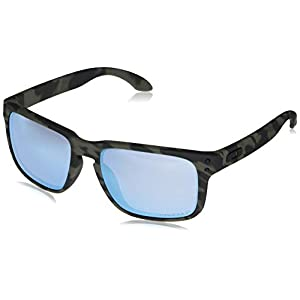 Oakley Men's OO9102 Holbrook Square Sunglasses