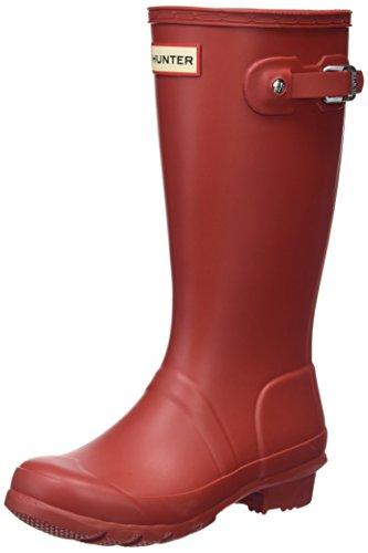 Image of Hunter Original (Little Big Kid), Military Red, 1 M
