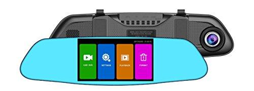 NEXGADGET Dash Camera X508