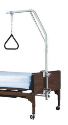 Lumex 2800A Versa-Helper Trapeze, Chrome-Plated by Lumex