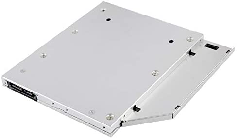 Thickness SATA to SATA HDD Hard Drive Caddy 2.5 inch Universal Second HDD Caddy 12.7mm