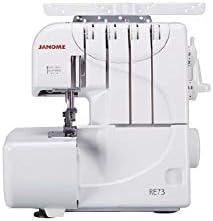 Janome - Overlock RE73
