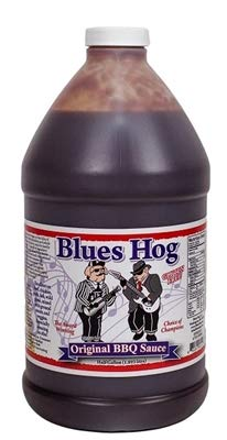 Blues Hog Original BBQ Sauce (64 oz.) (Best Barbecue Sauce Brand)