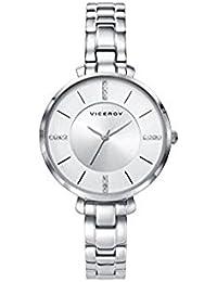 Woman Watch Viceroy 471062-17 Steel Grey