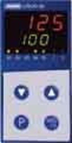 Regulador de microprocesador Jumo 702072/8-1134-23-00 cTron 08 ...