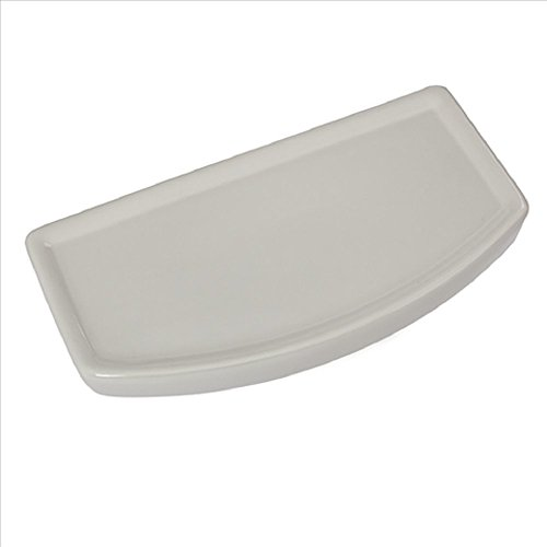 (American Standard 735170-400.020 Champion 4 Max Toilet Tank Lid, White )