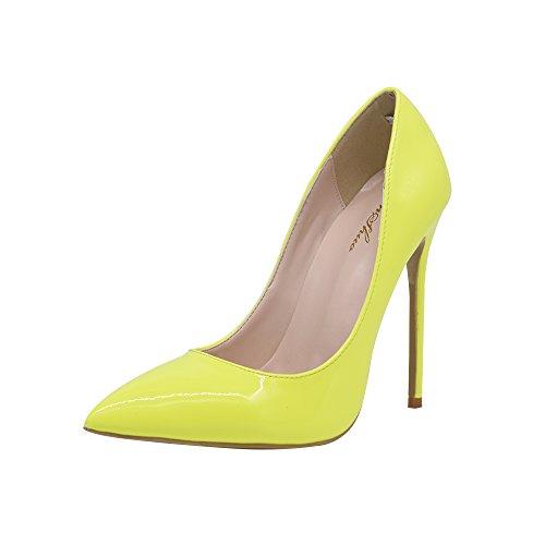 Yellow Stiletto - 2