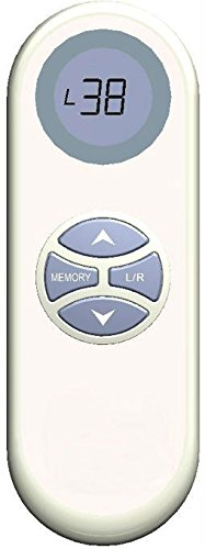 Price comparison product image REM Air System Wireless Remote Control