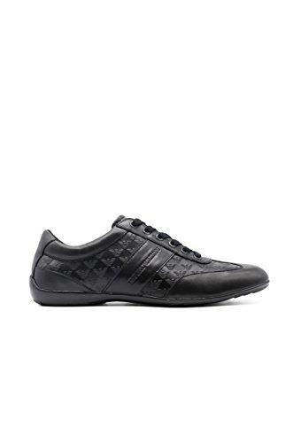 Emporio Armani Sneaker Da Uomo Nero