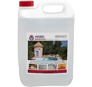hydromineral tarif