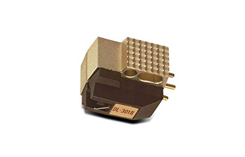 Denon DL-301MK2 Moving Coil Phono Cartridge