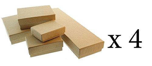 Medium Square Gift Boxes - 7