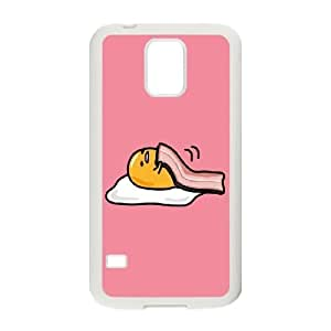 Custom Gudetama Cell Phone Case, DIY Gudetama Cover for Samsung Galaxy S5 I9600