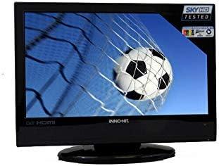 Televisor 16 TV LED HD Wide INNO-Hit IH 16820 T HDMI VGA: Amazon.es: Electrónica