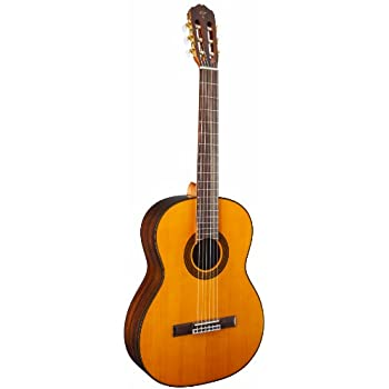 Takamine GC5-NAT Classical Guitar, Natural