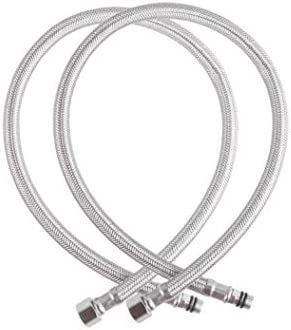 Faucet Connector 304 Stainless Steel