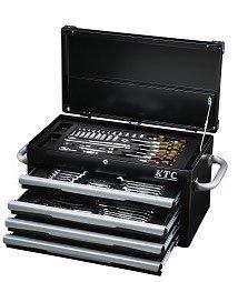 KTC(京都機械工具株式会社) ネプロス ツールセット 70点組