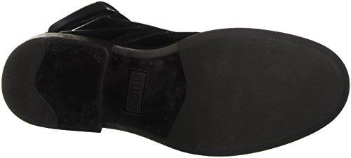 GUESS Zita, Zapatos de Seguridad para Mujer Negro (Nero)