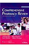 Comprehensive Pharmacy Review, Shargel, Leon and Mutnick, Alan H., 1605478628