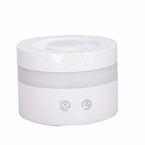 Humidifier ,ZYooh Essential Oil Diffusers Aroma Ultrasonic Cool Mist Humidifiers