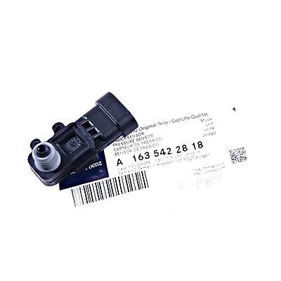 Mercedes-Benz 163 542 28 18, Fuel Tank Pressure Sensor: Automotive