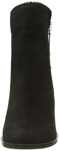 Black Femme Classiques Cow Bottes Petite Mendigote Morzine Noir COwBq7F