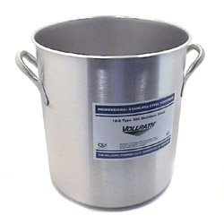 Vollrath  38-1/2 qt Classic Stainless Steel Stock Pot