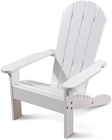 KidKraft Wooden Adirondack Children's Outdoor Chair