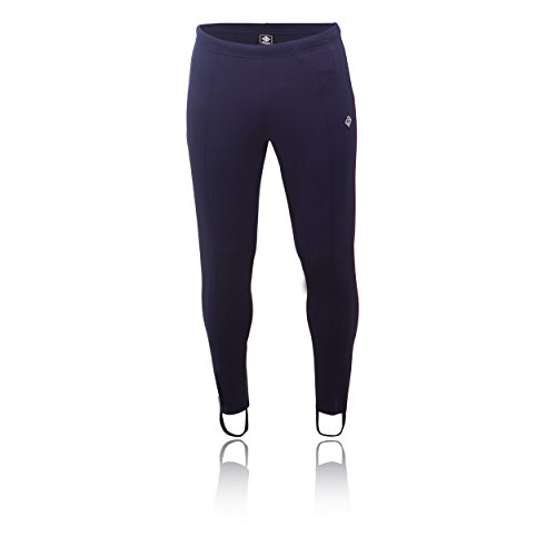Ronhill Classic GT Trackster Running Pants - Medium - Blue from Ronhill