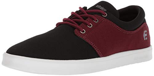 looking for sale online Etnies Men's Barrage Sc Low-Top Sneakers Black (595-black/Red) cheapest price outlet the cheapest buy cheap best sale cheap sale low shipping qx2qGQy