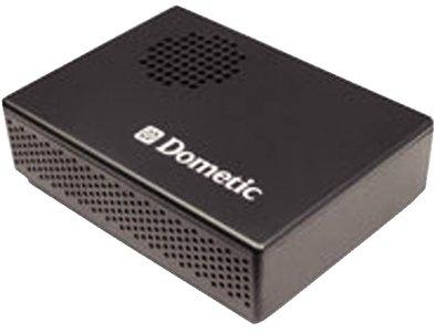 dometic odor - 2