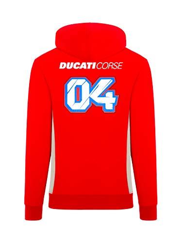 Ducati Dual Sweat /à Capuche Andrea Dovizioso