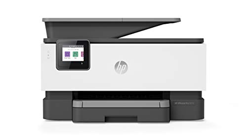 HPficeJet Pro 9015 All-in-One