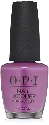 (OPI Nail Lacquer, I Manicure for Beads)