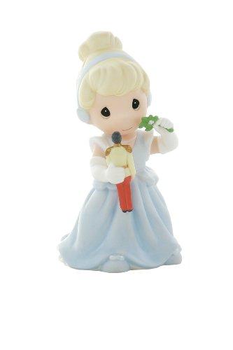 Figurine Mistletoe - Precious Moments Disney Collection